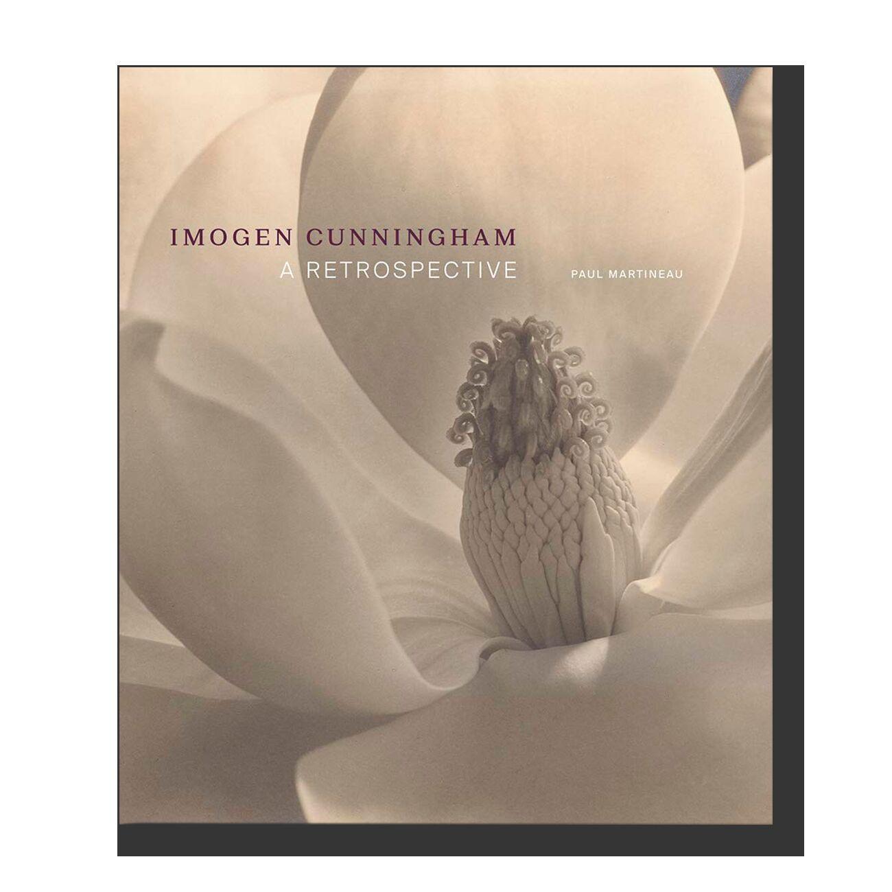 Imogen Cunningham: A Retrospective