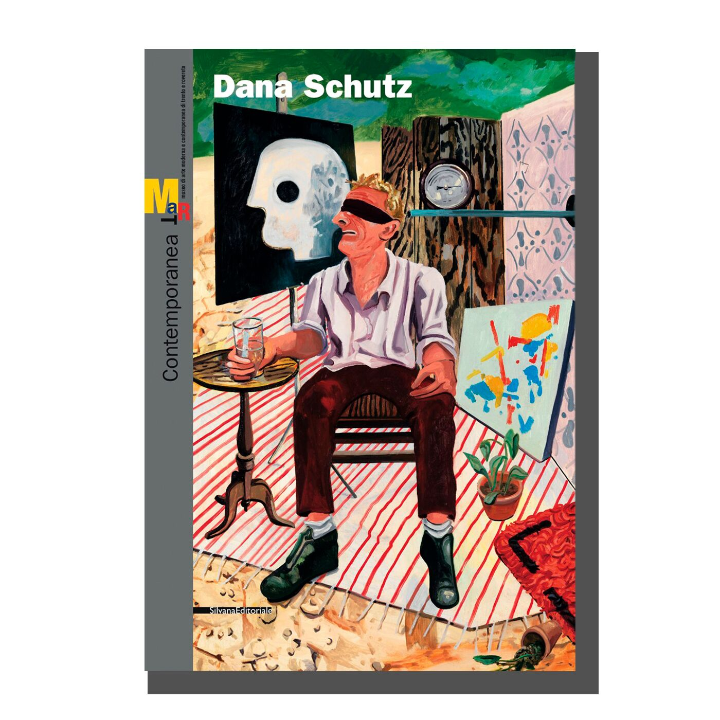 Dana Schutz: Young in the Future