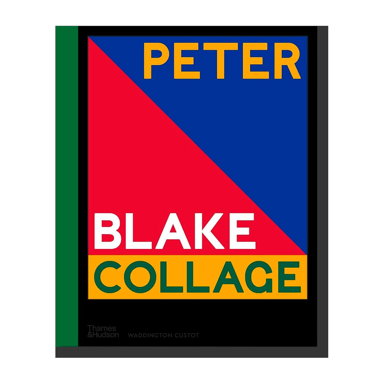 Peter Blake: Collage