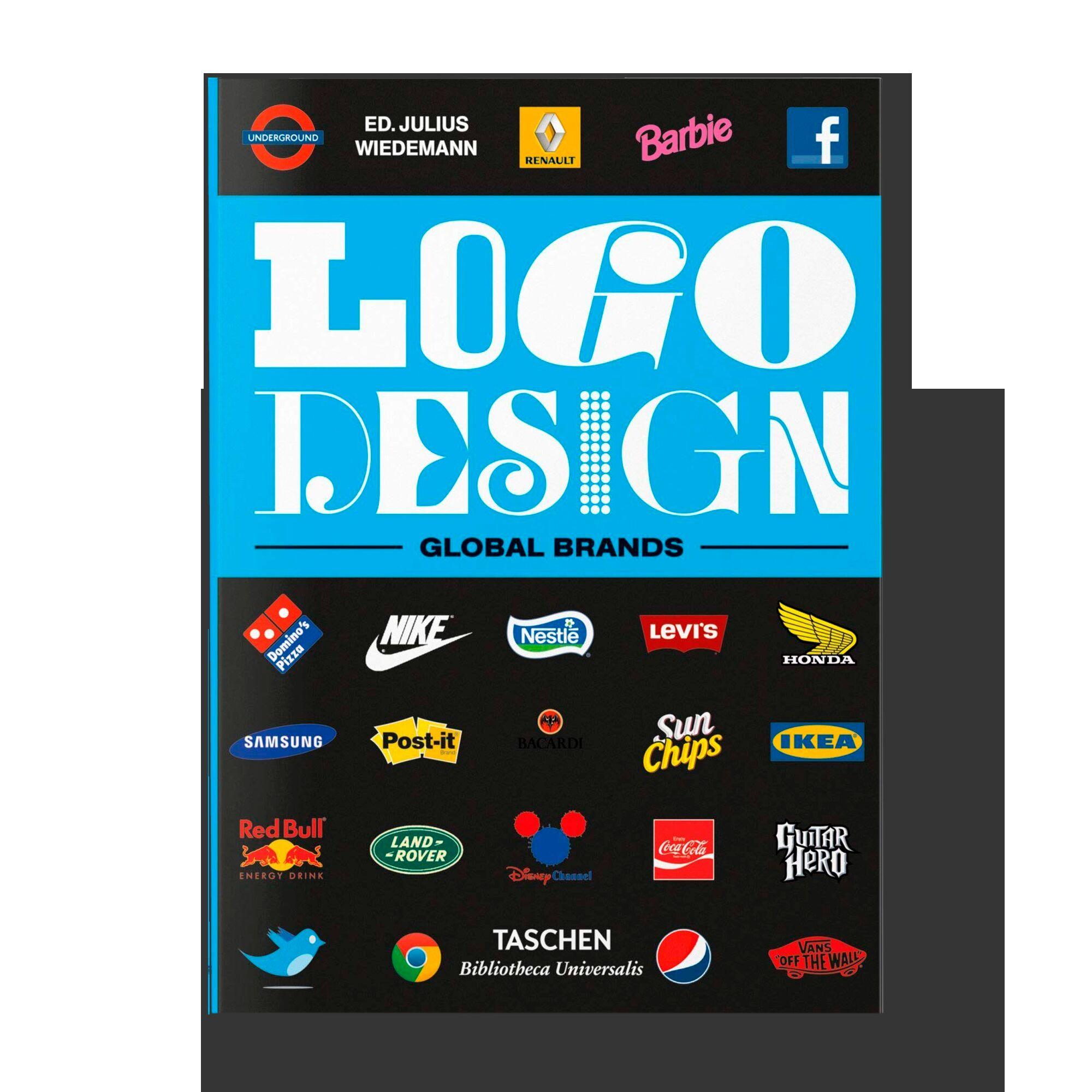 Logo Design: Global Brands