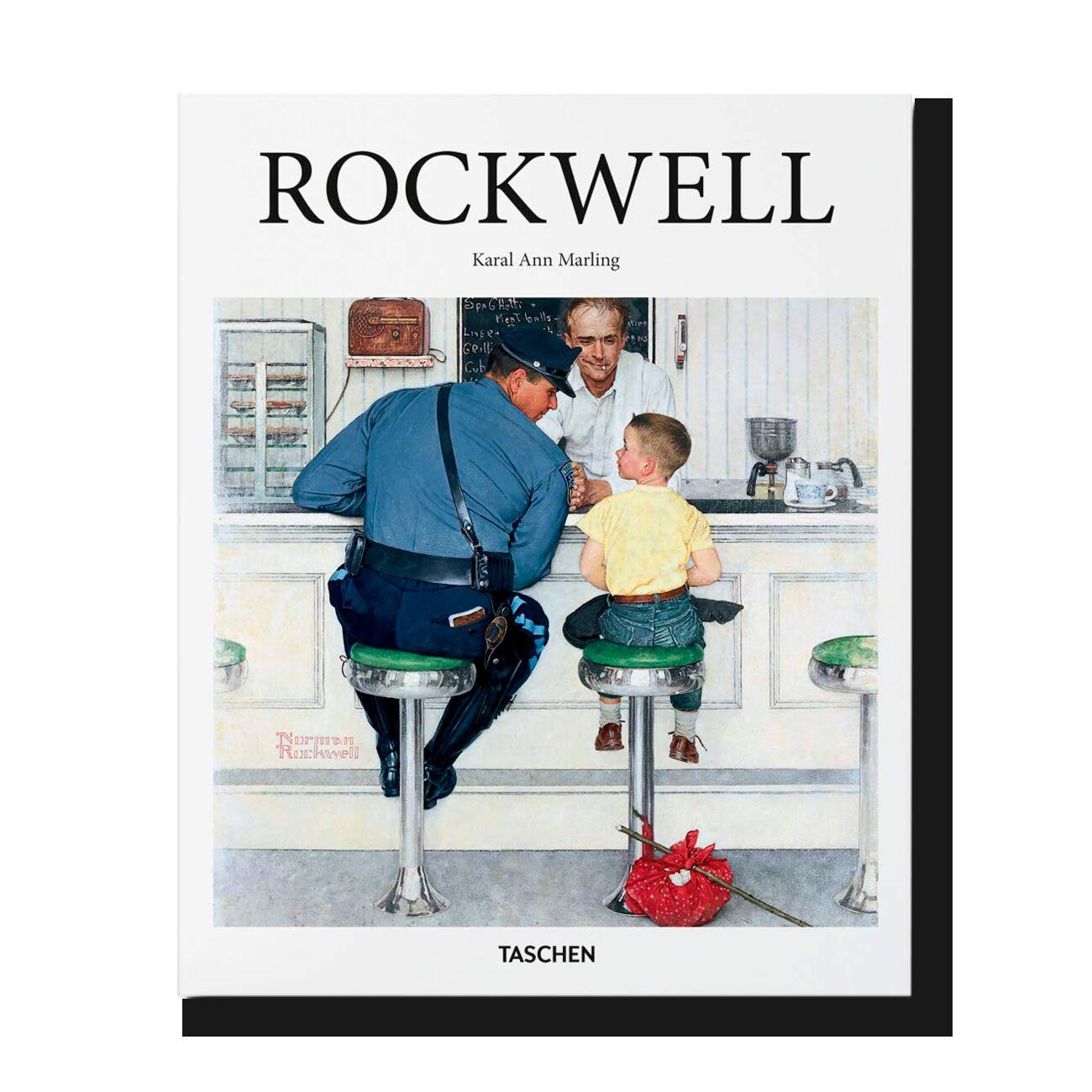 Norman Rockwell (Basic Art)