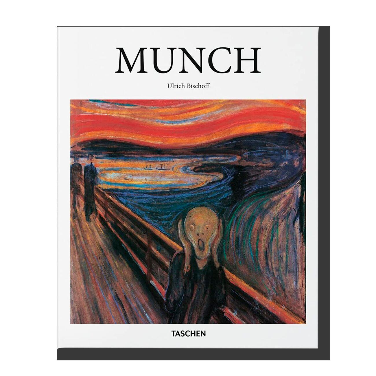 Munch (Basic Art Series)