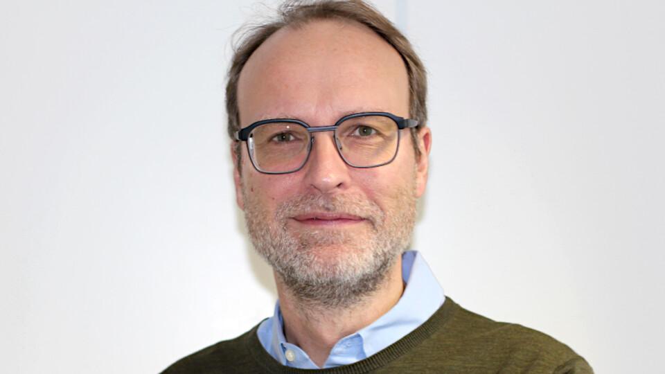 Martin Mittelmeier