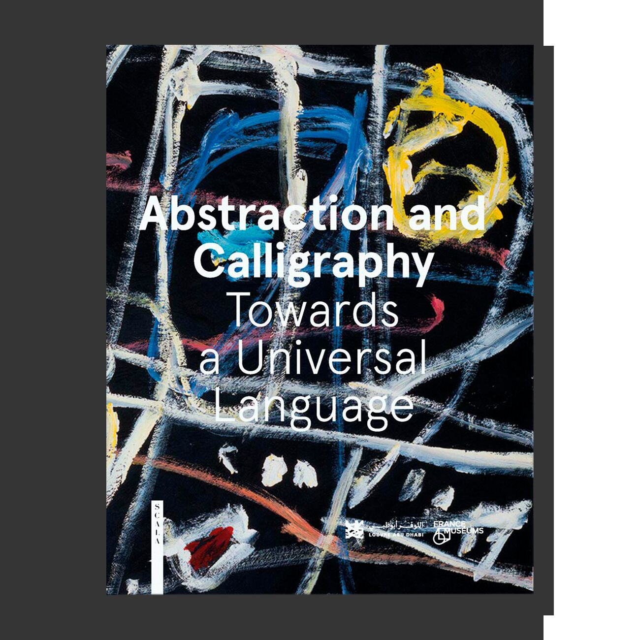 Abstraction and Calligraphy: Towards a Universal Language
