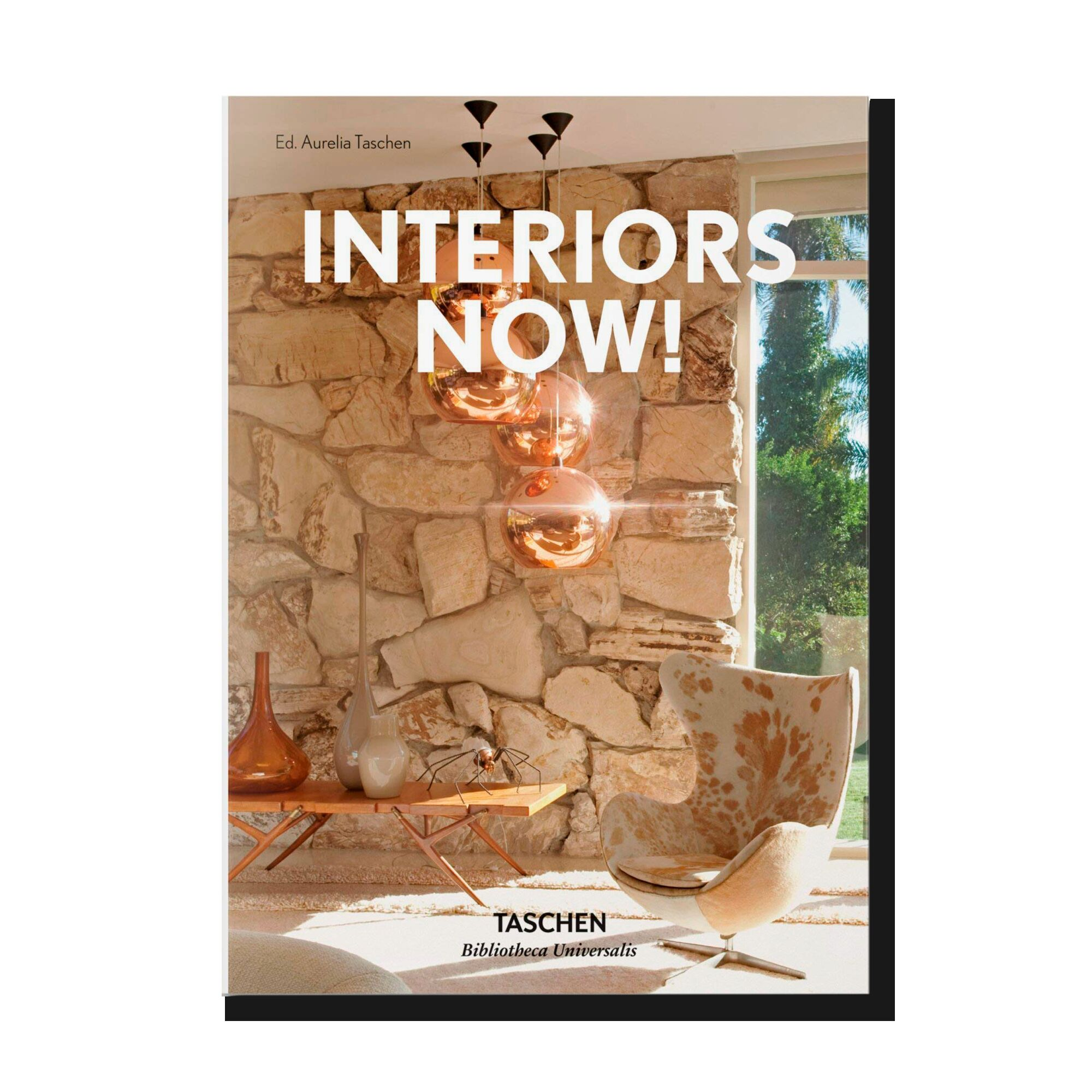 Interiors Now! (Bibliotheca Universalis)