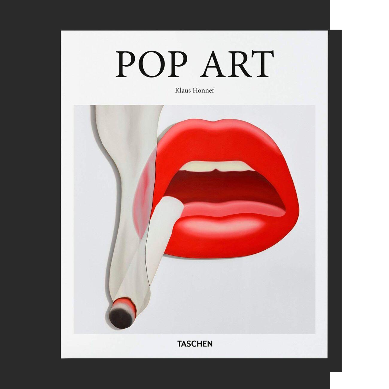 Pop Art (Basic Art Series)