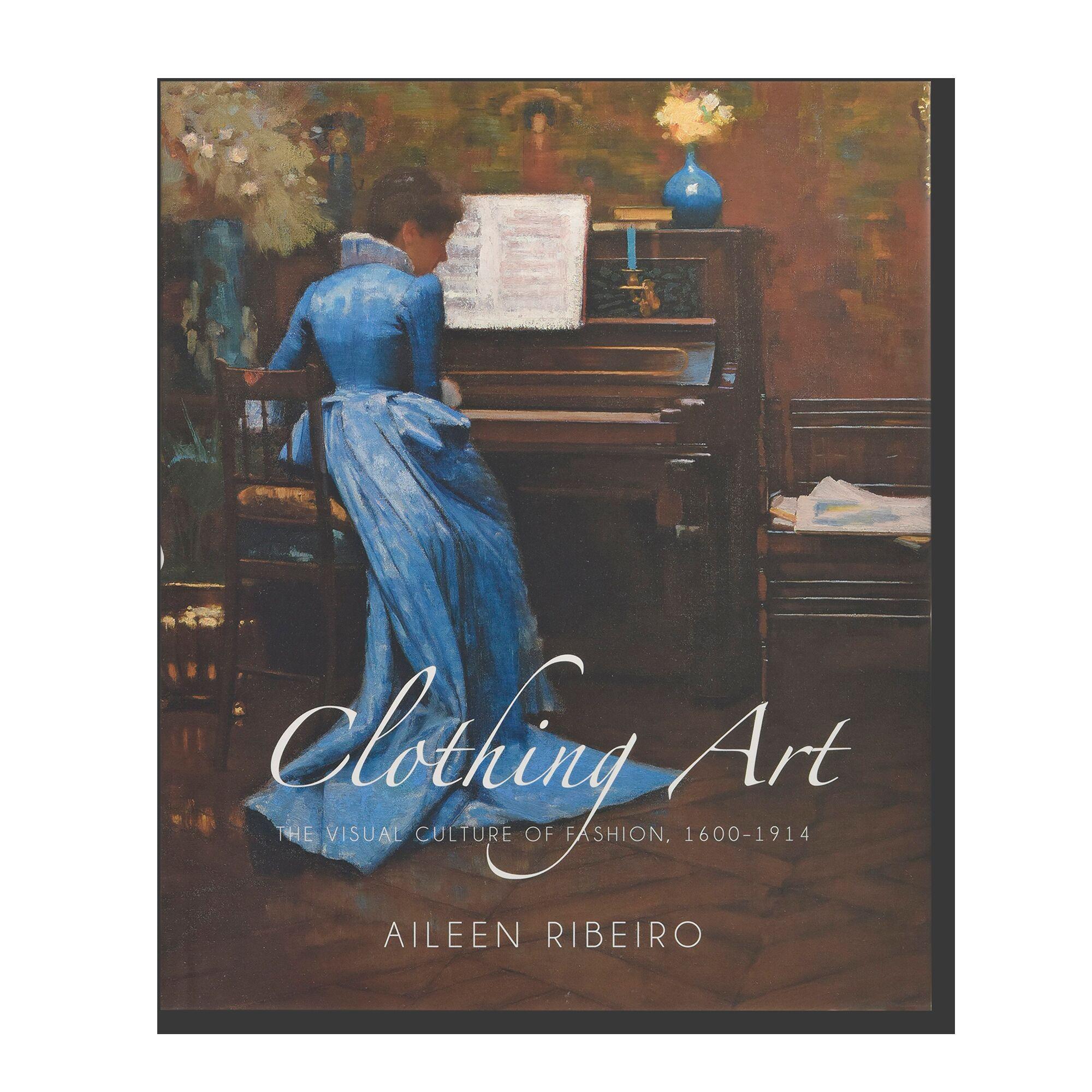 Clothing Art, 1600-1914