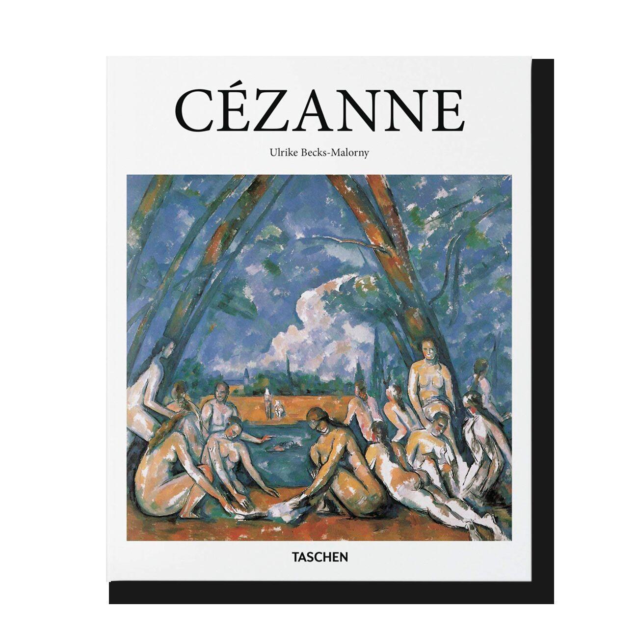 Cezanne (Basic Art Series)