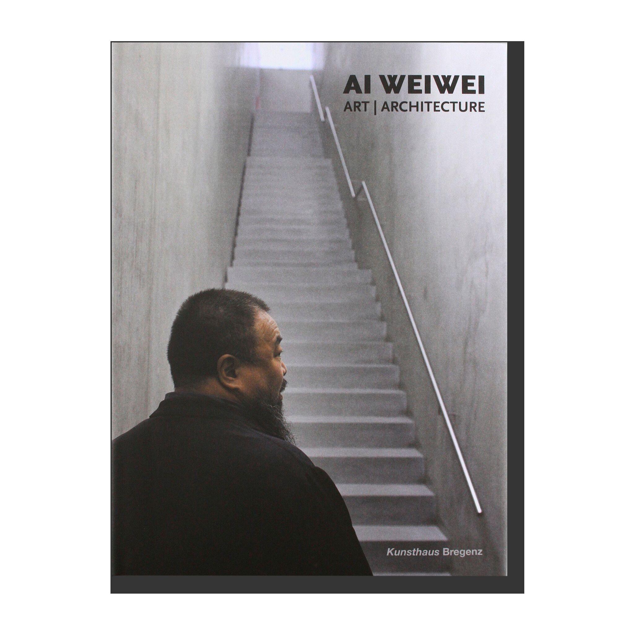 Ai Weiwei: Art/Architecture