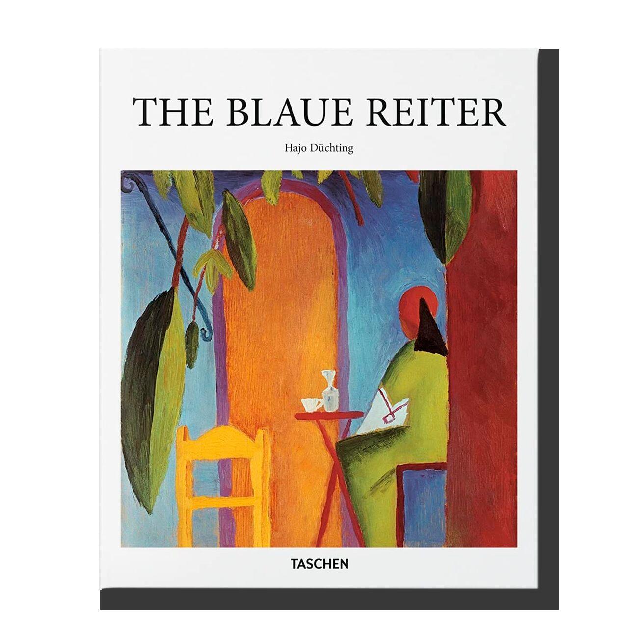The Blaue Reiter (Basic Art Series)