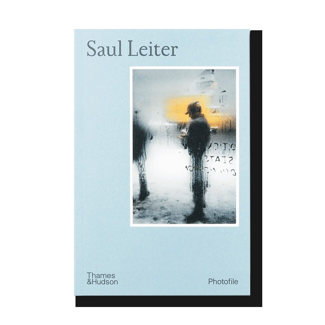 Saul Leiter (Photofile)
