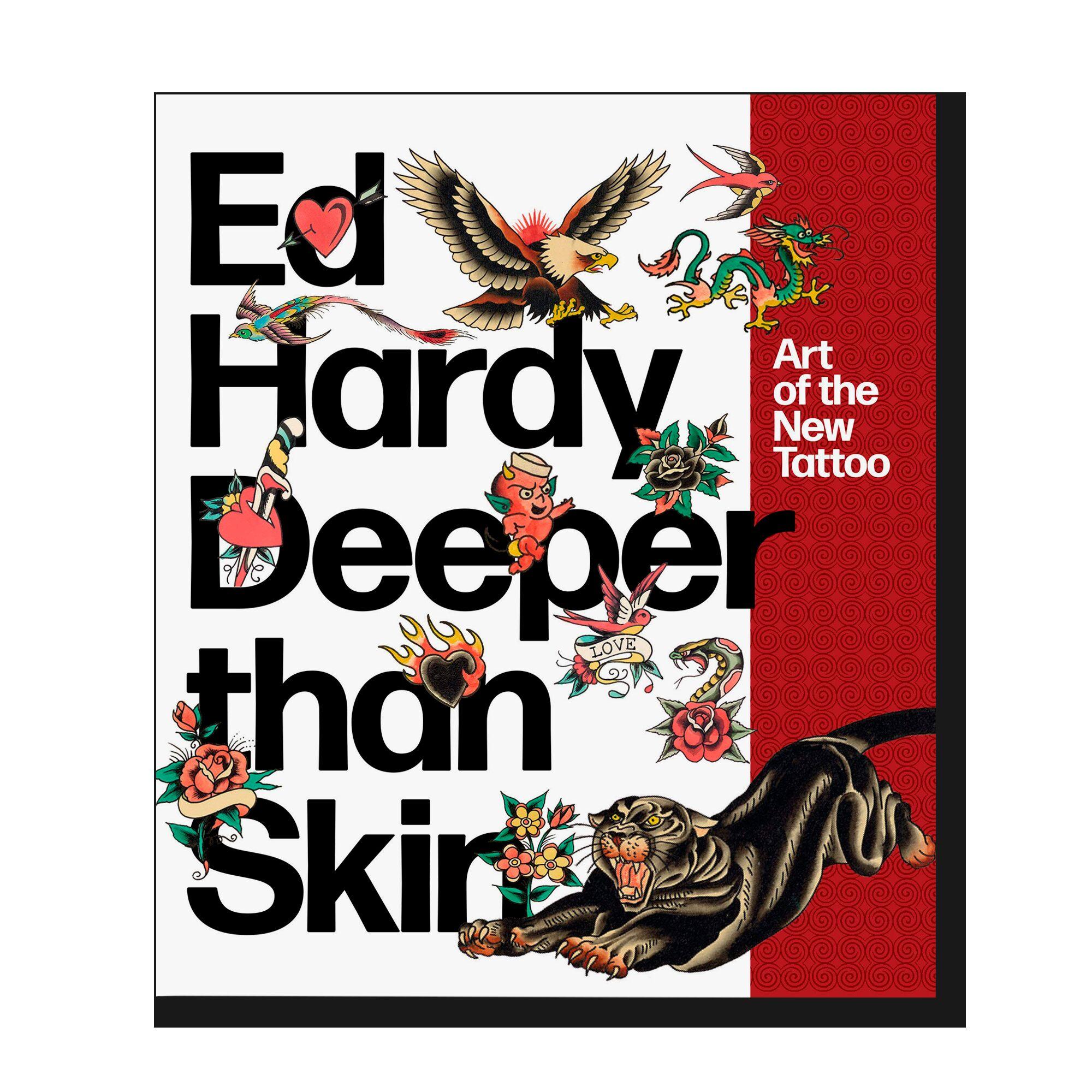 Ed Hardy and the Tattoo Renaissance