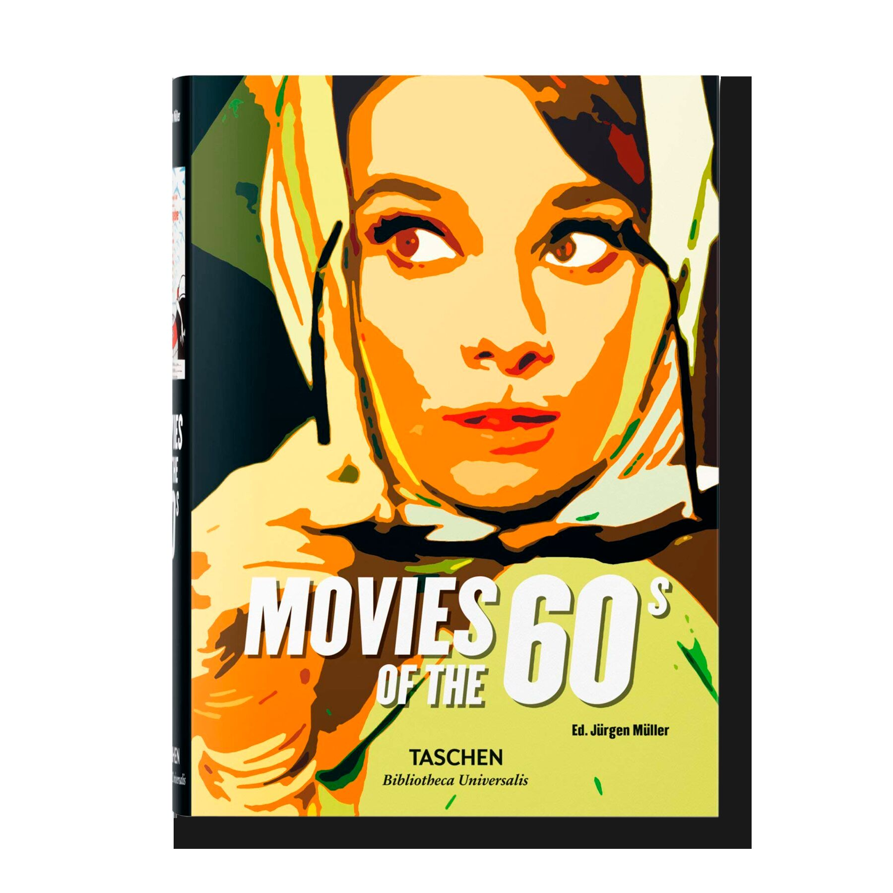 Movies of the 1960s (Bibliotheca Universalis)