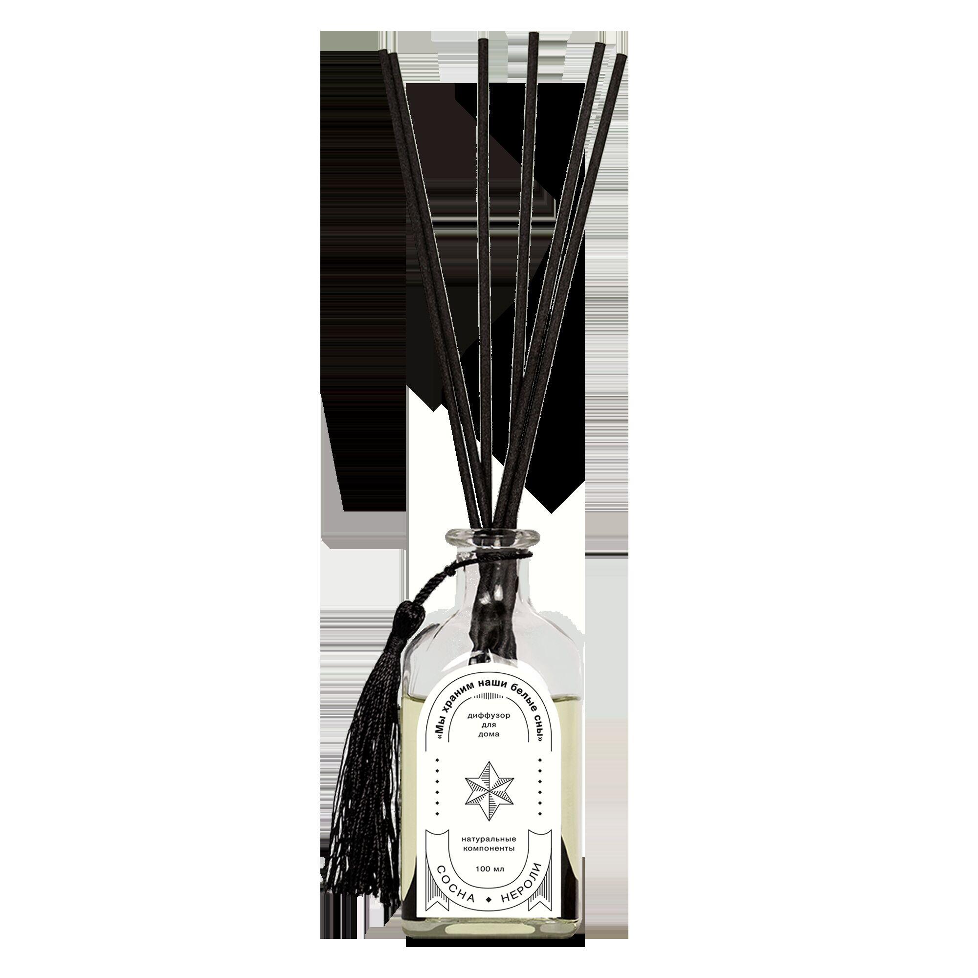 Диффузор для дома «Сосна / нероли»