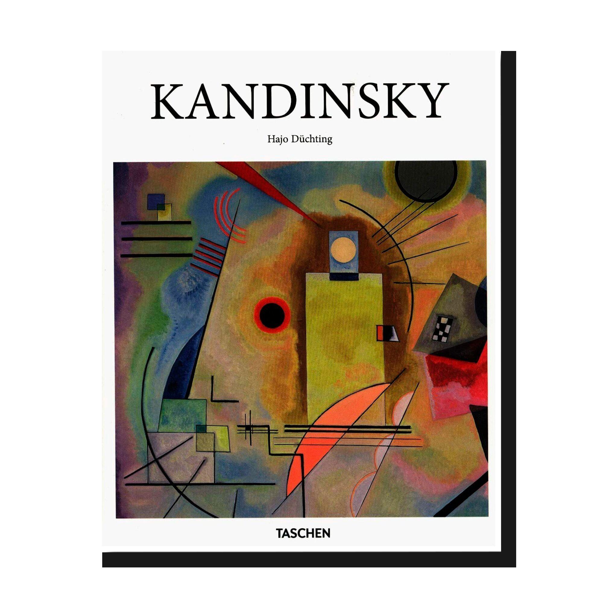 Kandinsky (Basic Art Series)
