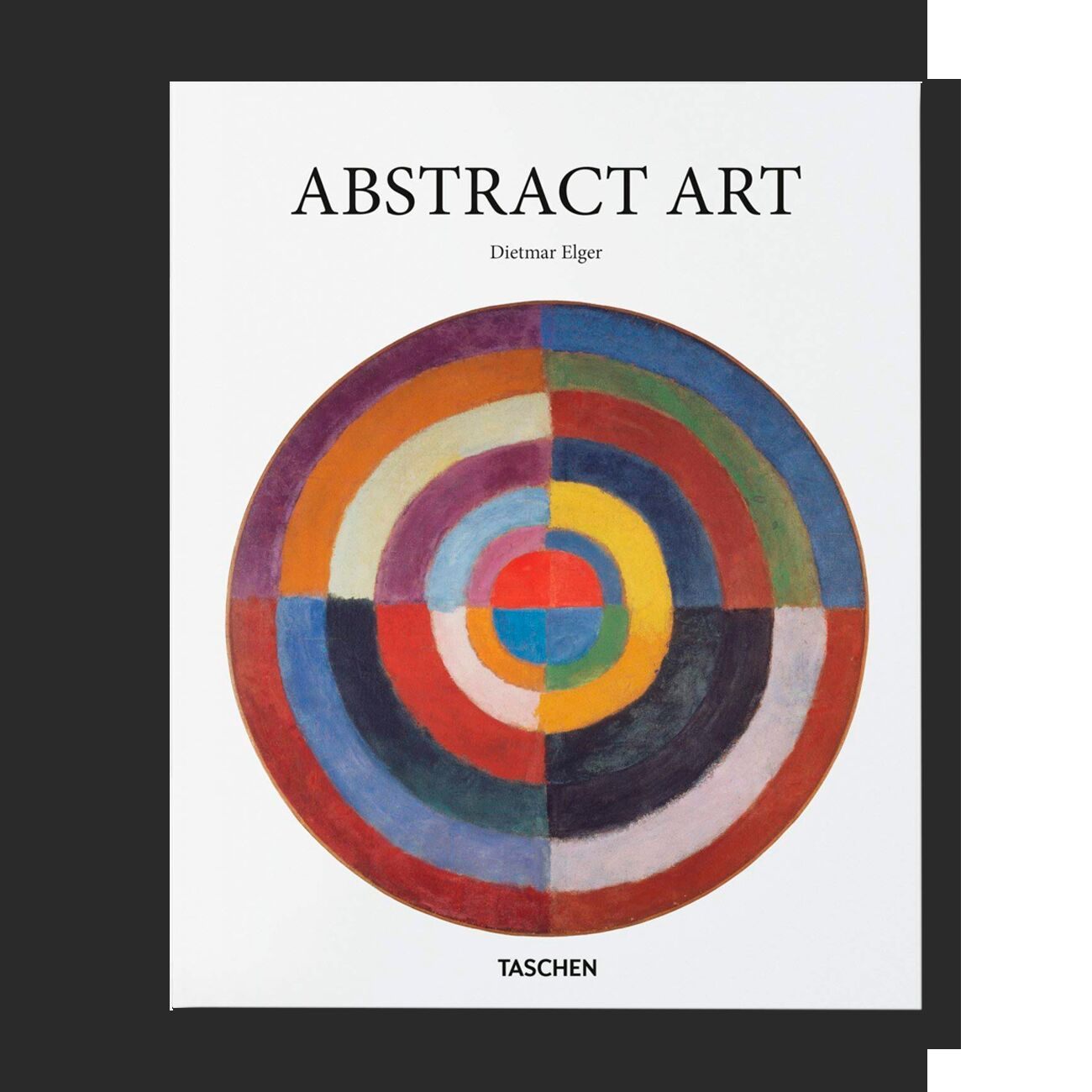 Abstract Art (Basic Art Series)
