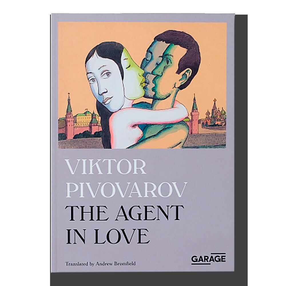 The Agent in Love