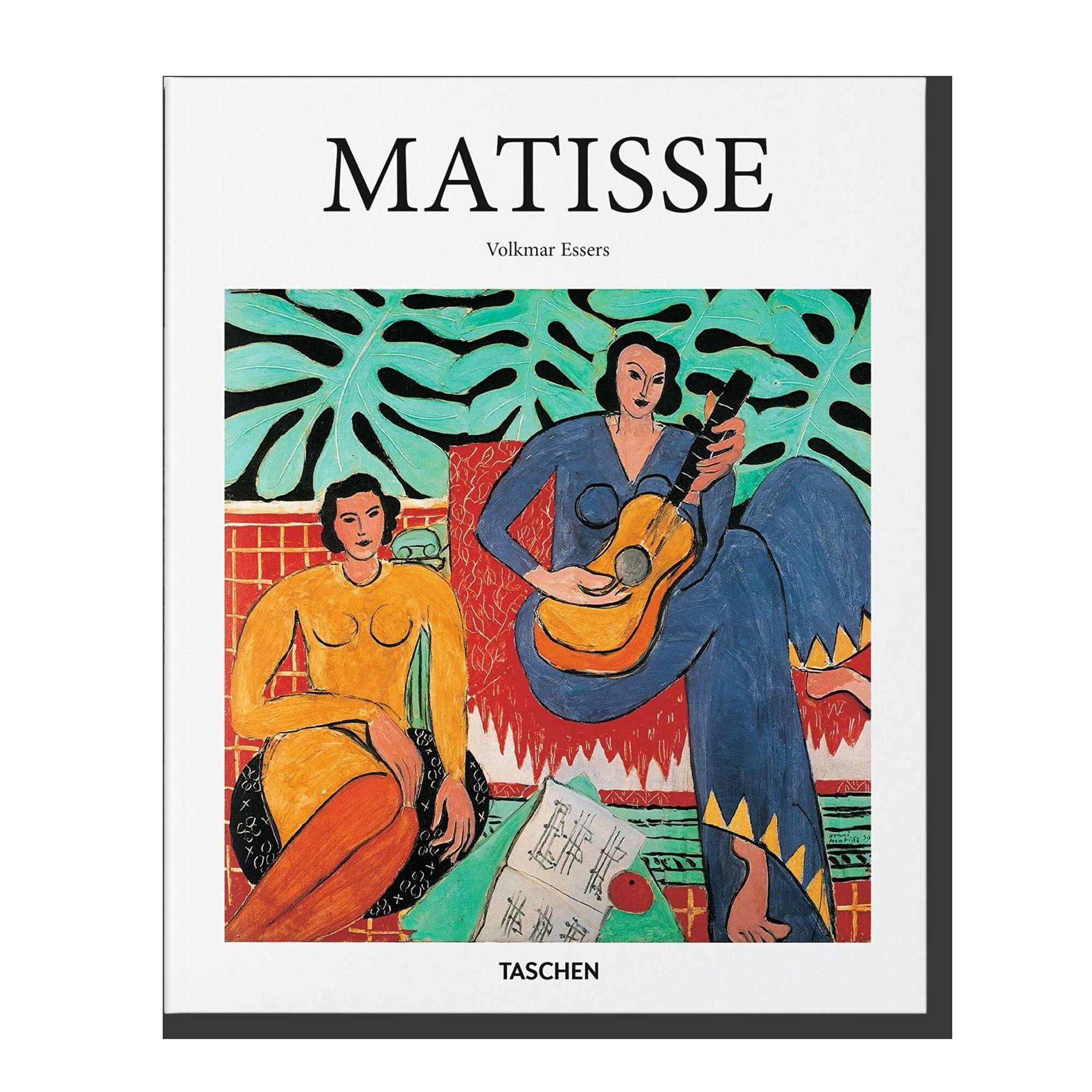 Matisse (Basic Art Series)