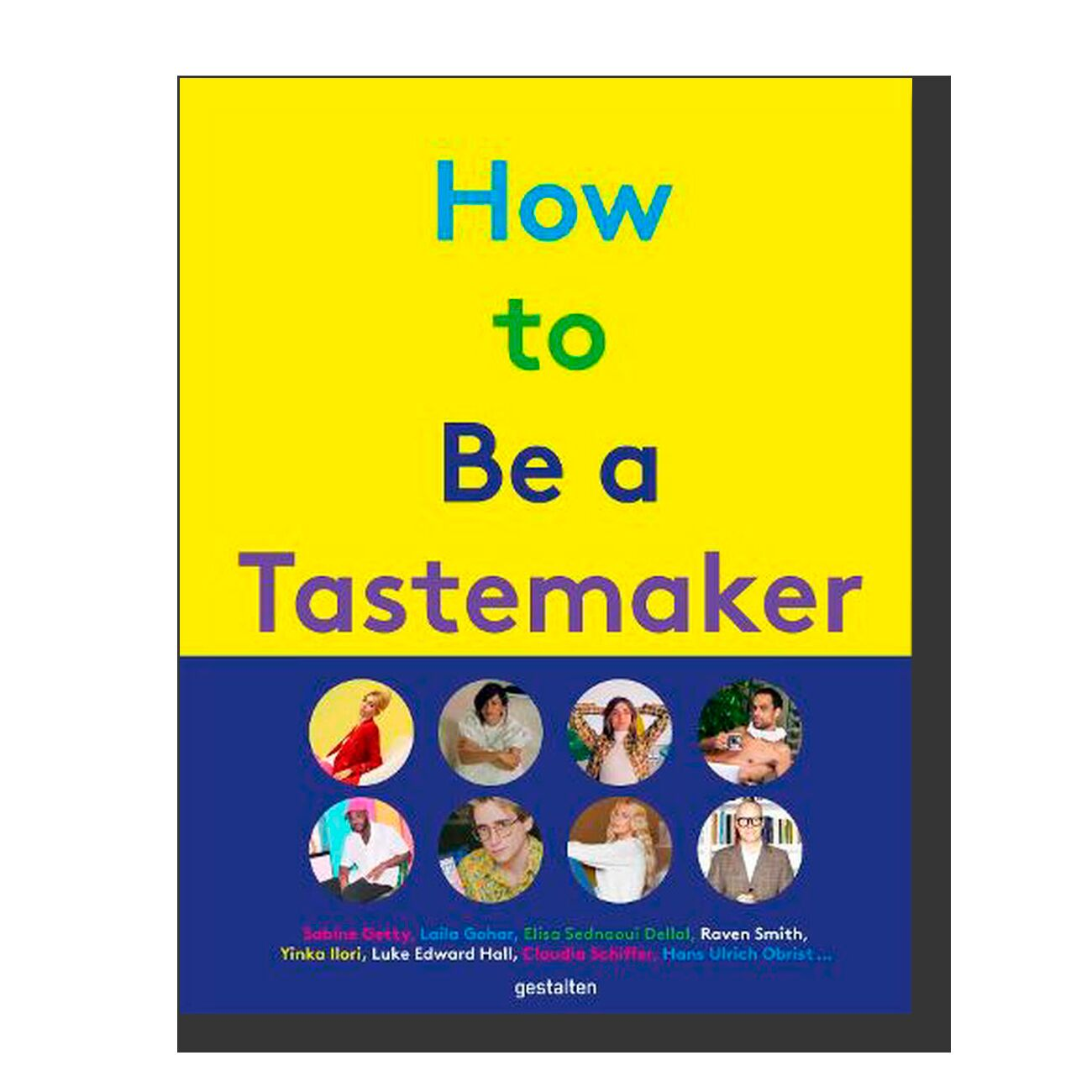How to be a Tastemaker: The Origins of Style