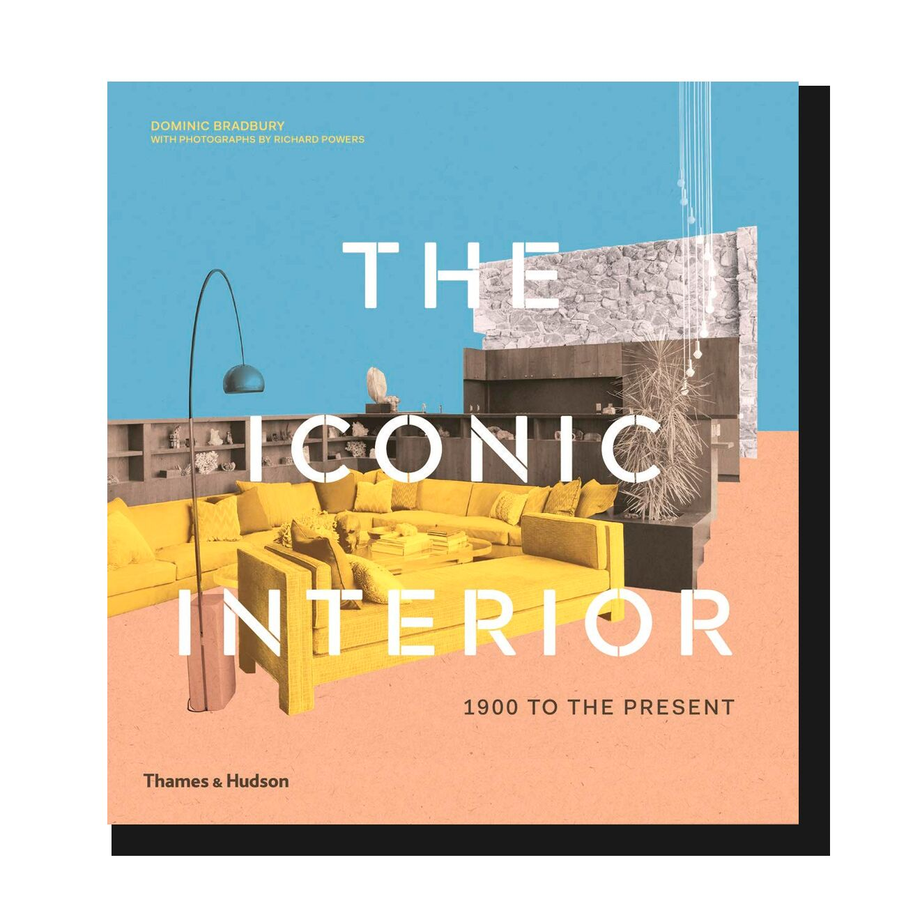 The Iconic Interior: 1900 to the Present