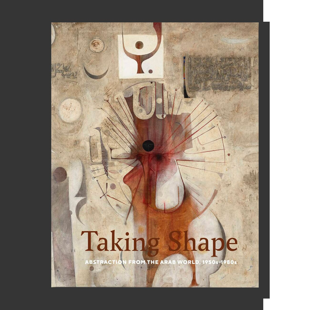 Taking Shape: Abstraction from the Arab World, 1950s–1980s