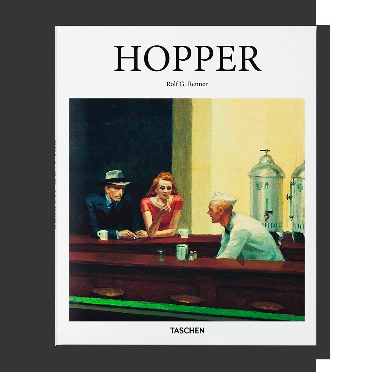 Hopper (Basic Art Series)