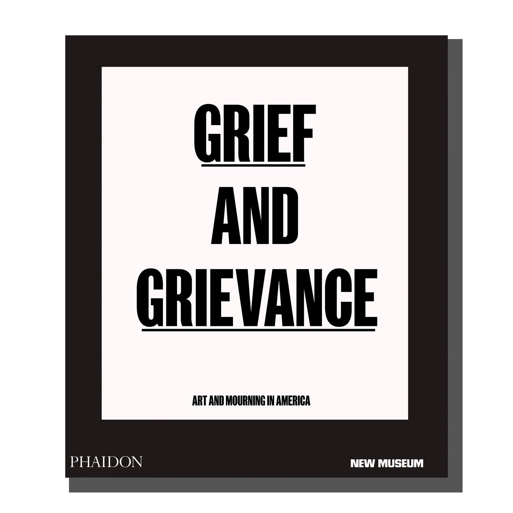 Grief and Grievance: Art and Mourning in America (New Museum)