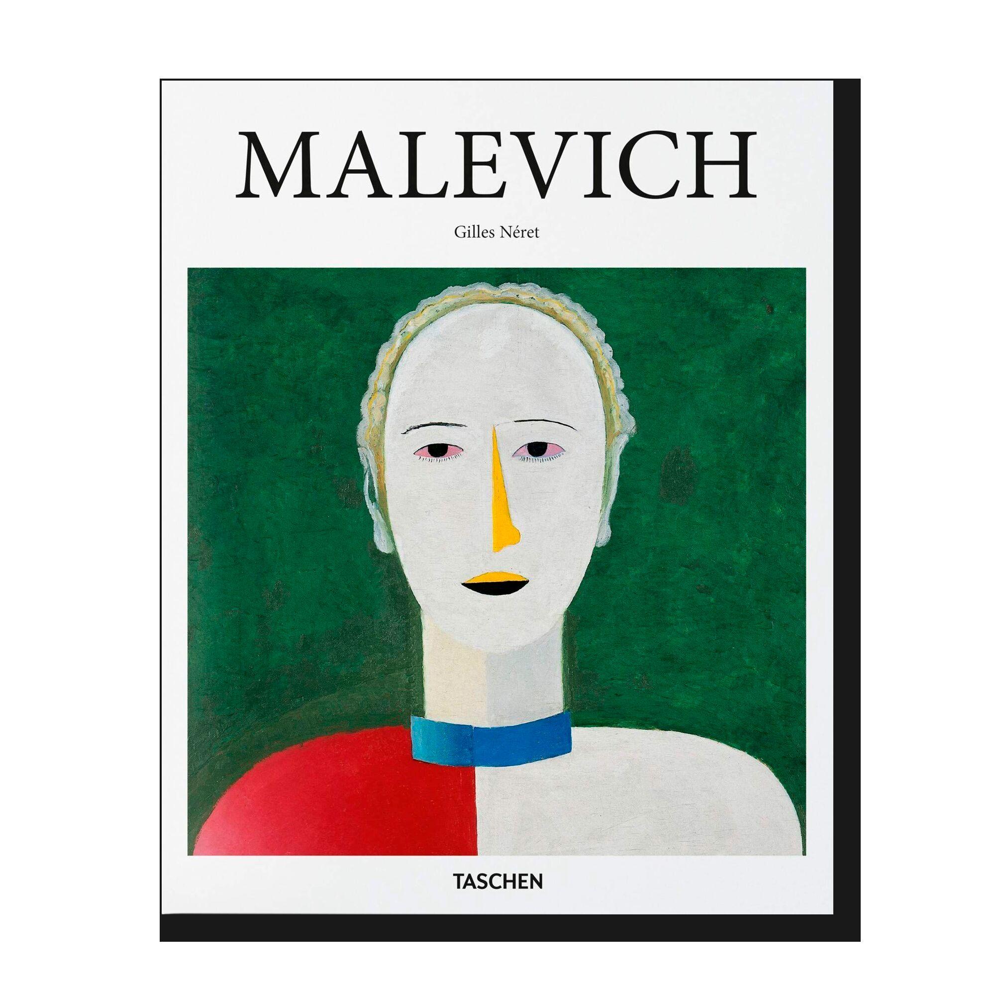 Malevich (Basic Art Series)