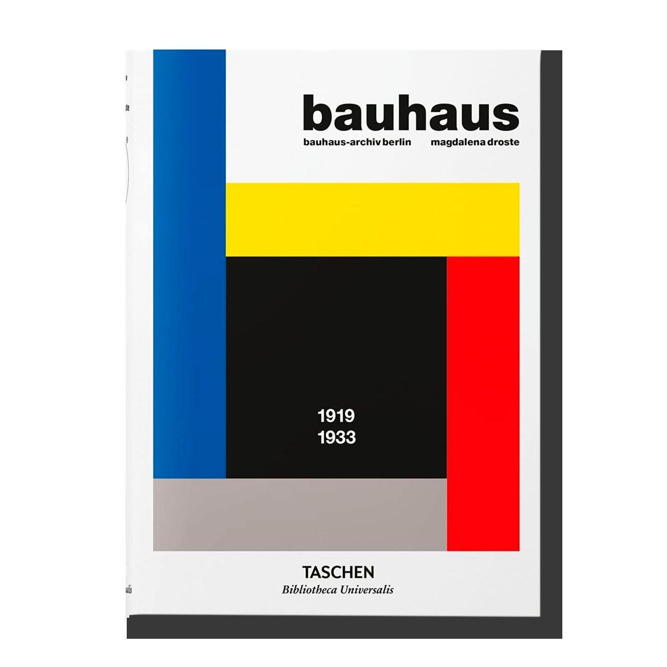 Bauhaus (Bibliotheca Universalis)