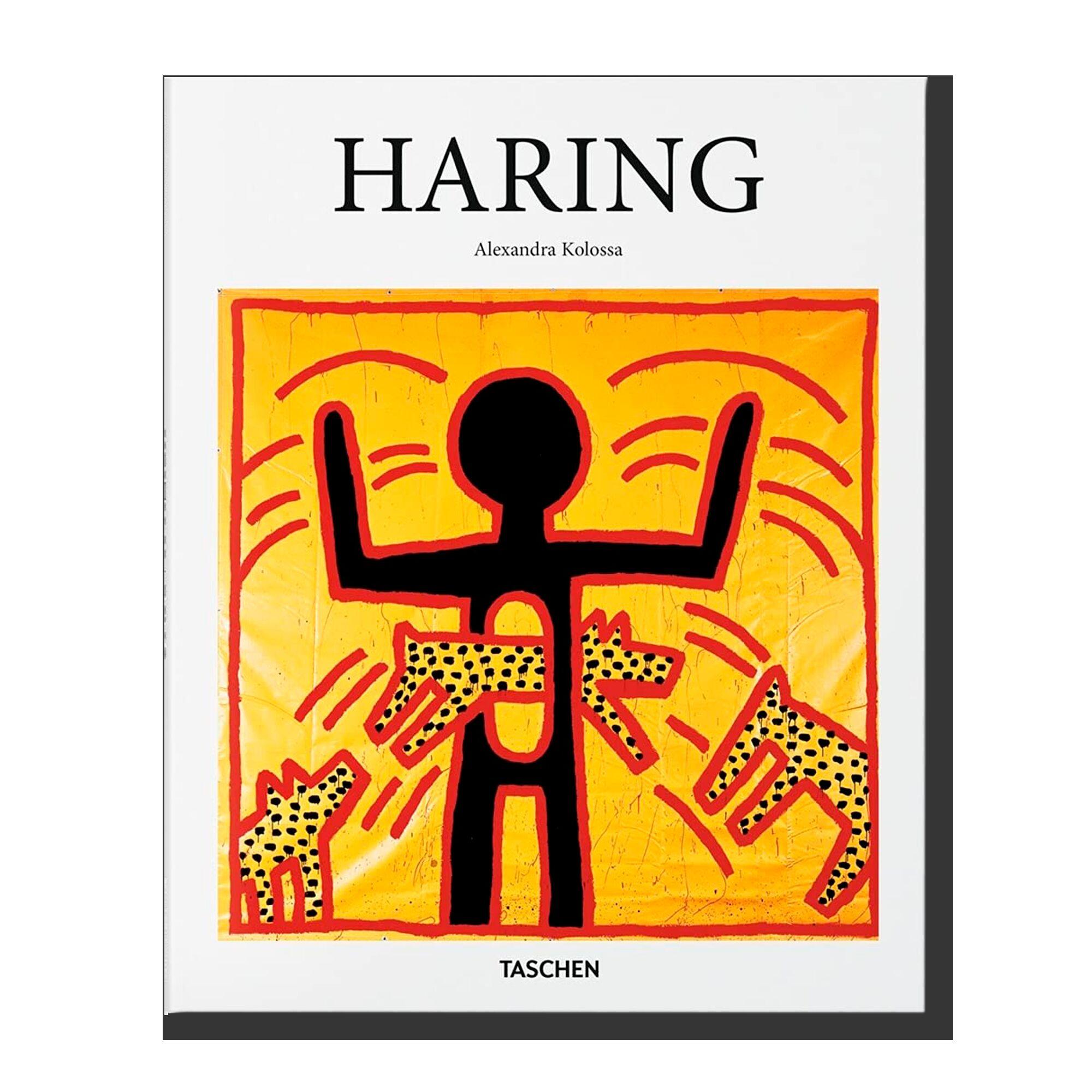 Haring (Basic Art Series)
