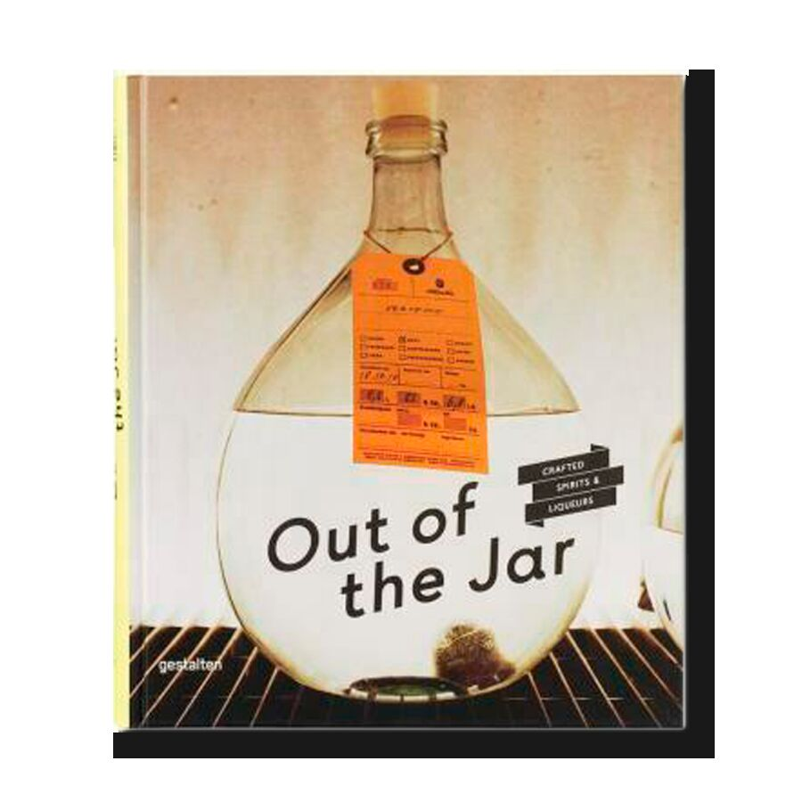 Out of the Jar: Artisan Spirits and Liquers