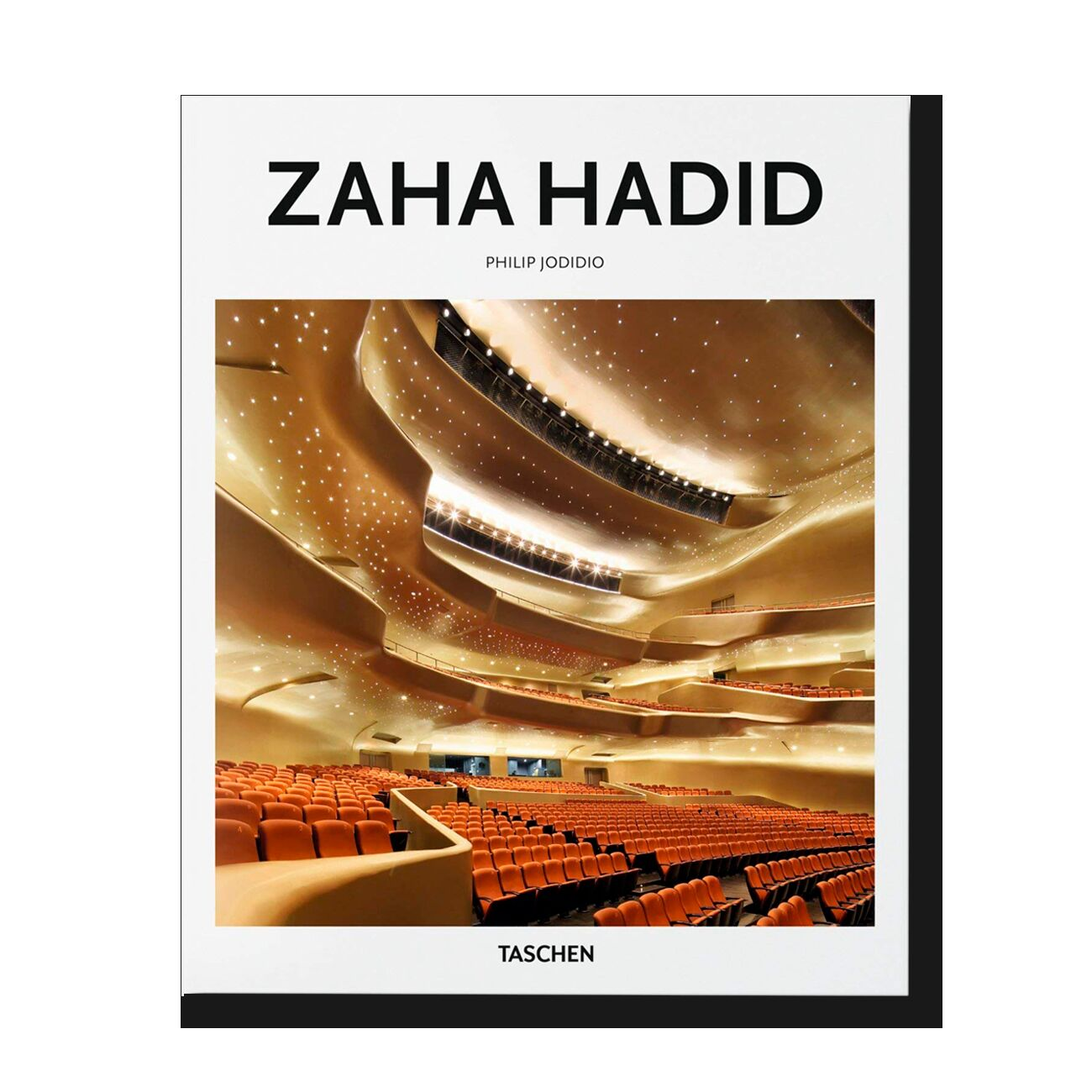 Zaha Hadid (Basic Art Series)