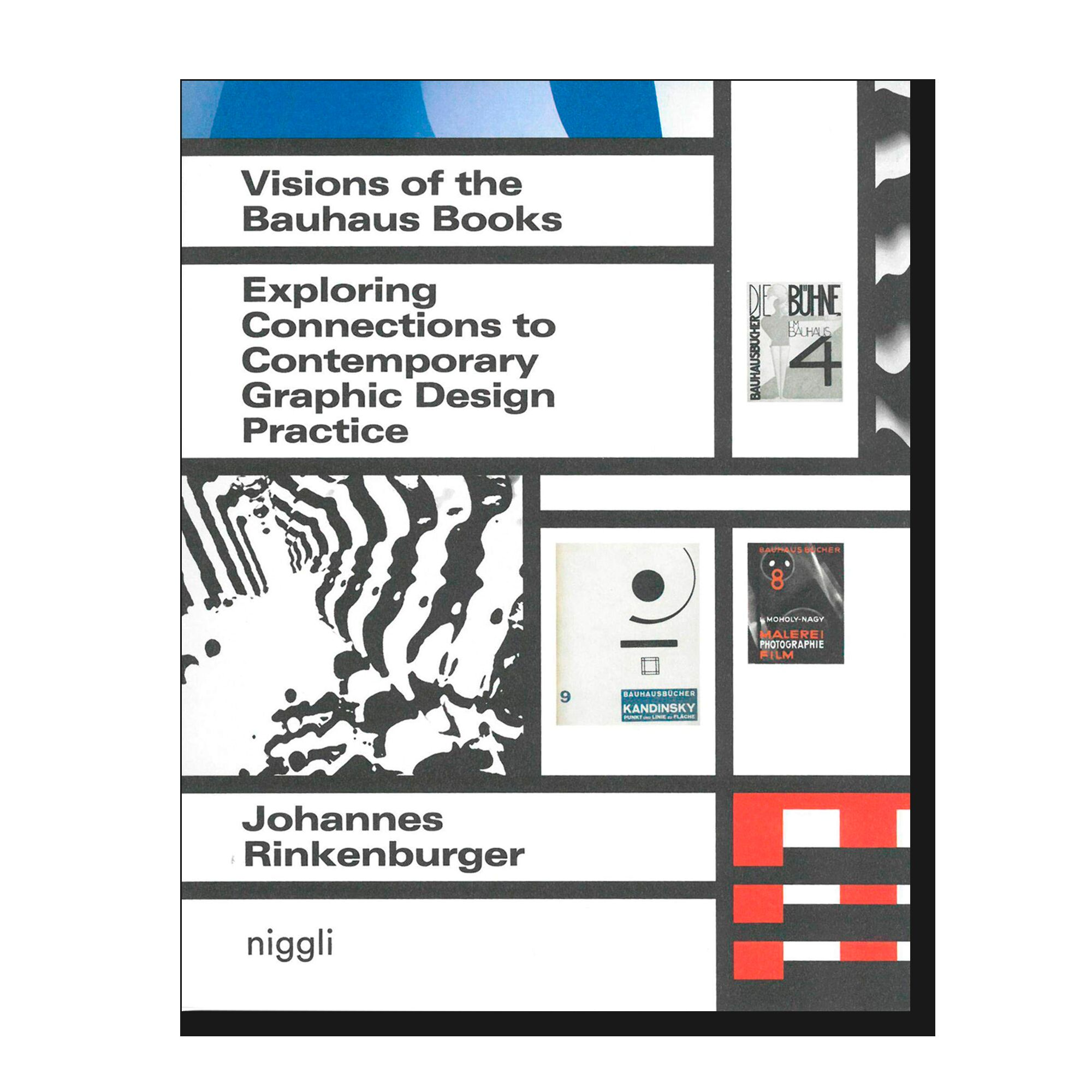 Visions of the Bauhaus Books