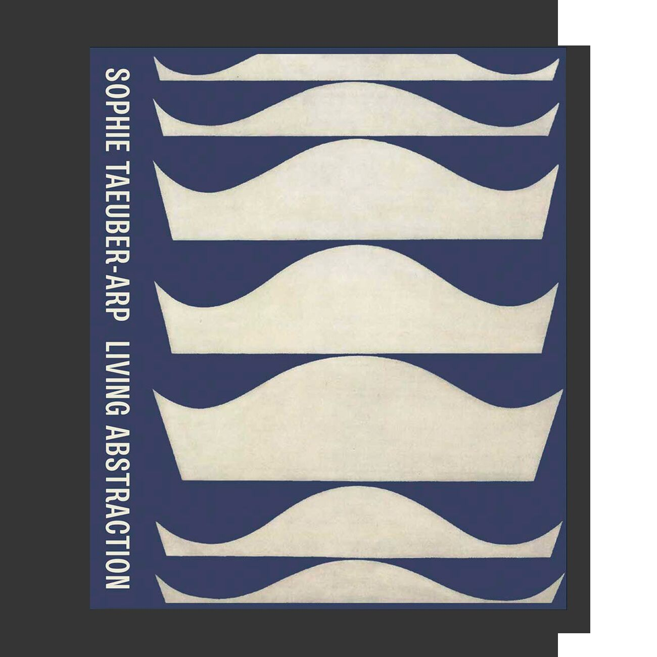 Sophie Taeuber-Arp: Living Abstraction