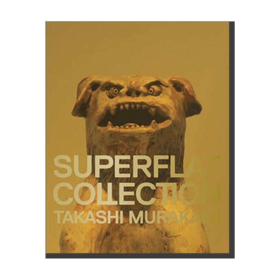 Takashi Murakami's Super Flat Collection