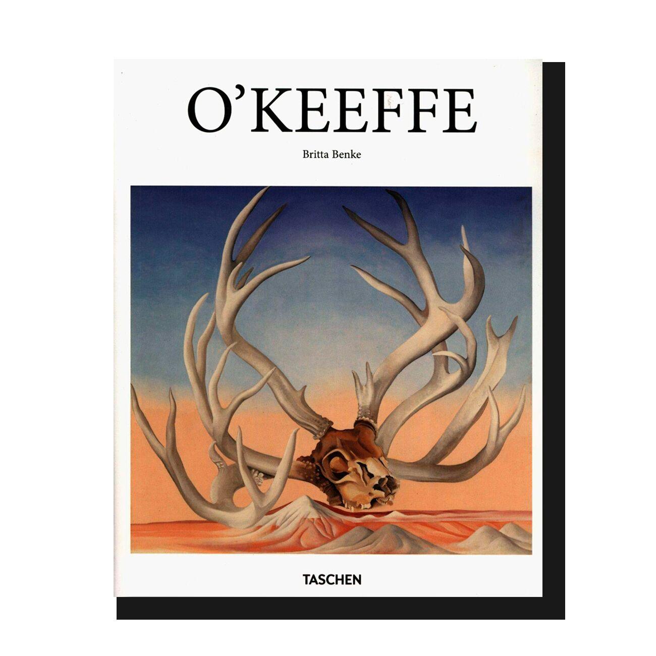 O'Keeffe (Basic Art Series)