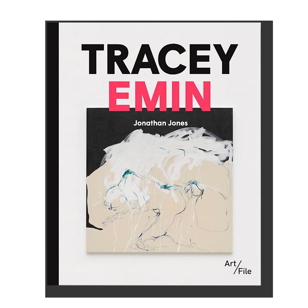 Tracey Emin (Art File)