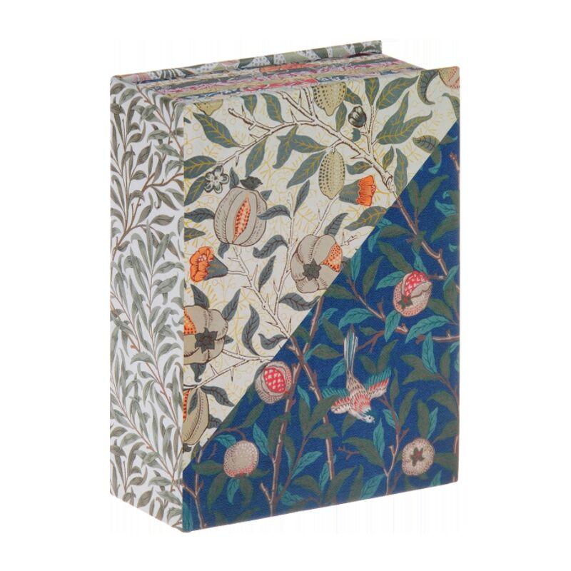 William Morris 100 Postcards