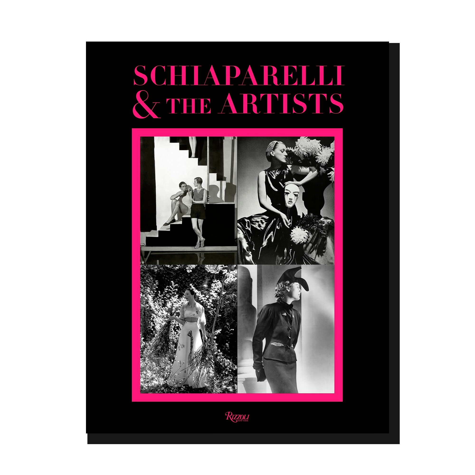 Schiaparelli and the Artists