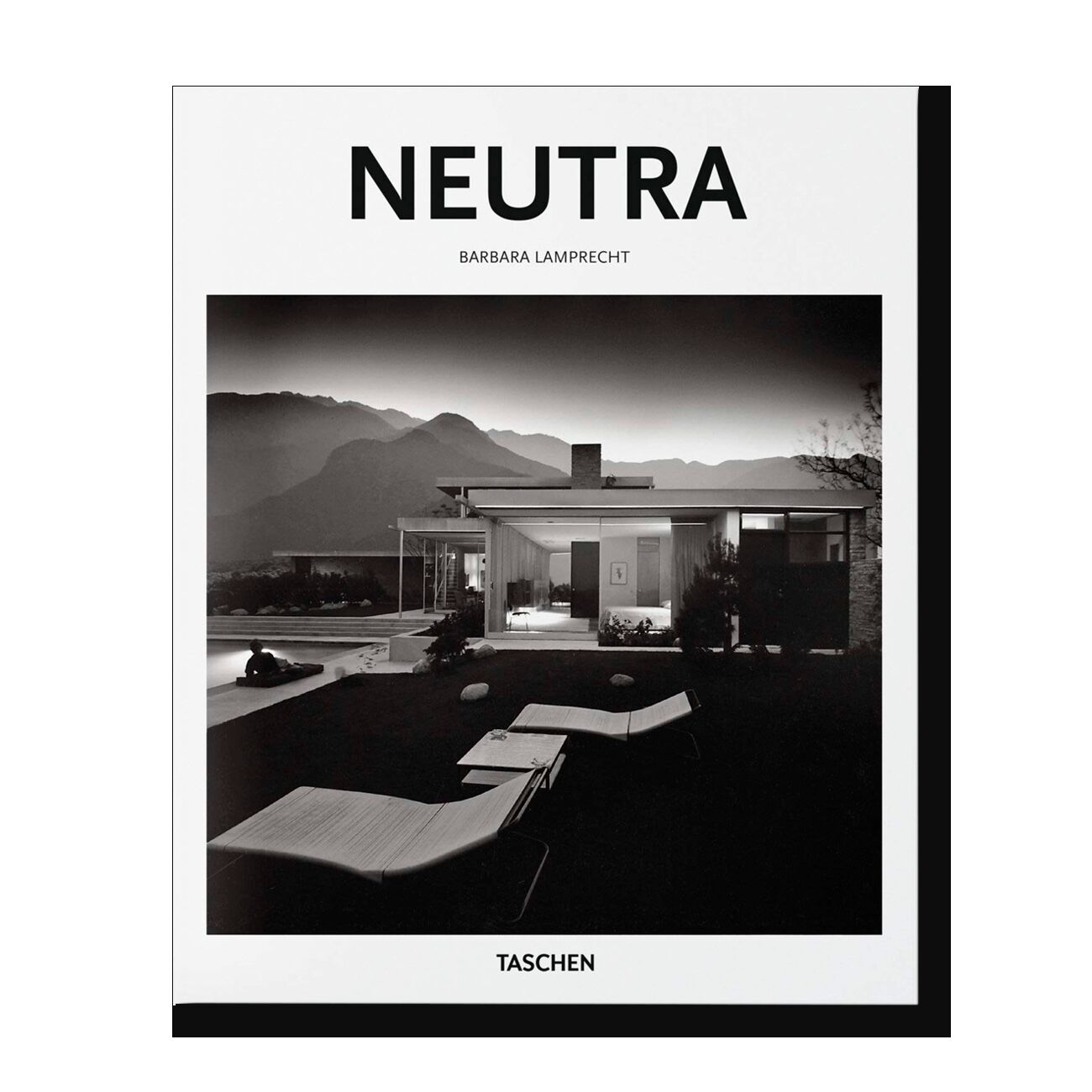 Neutra (Basic Art Series)