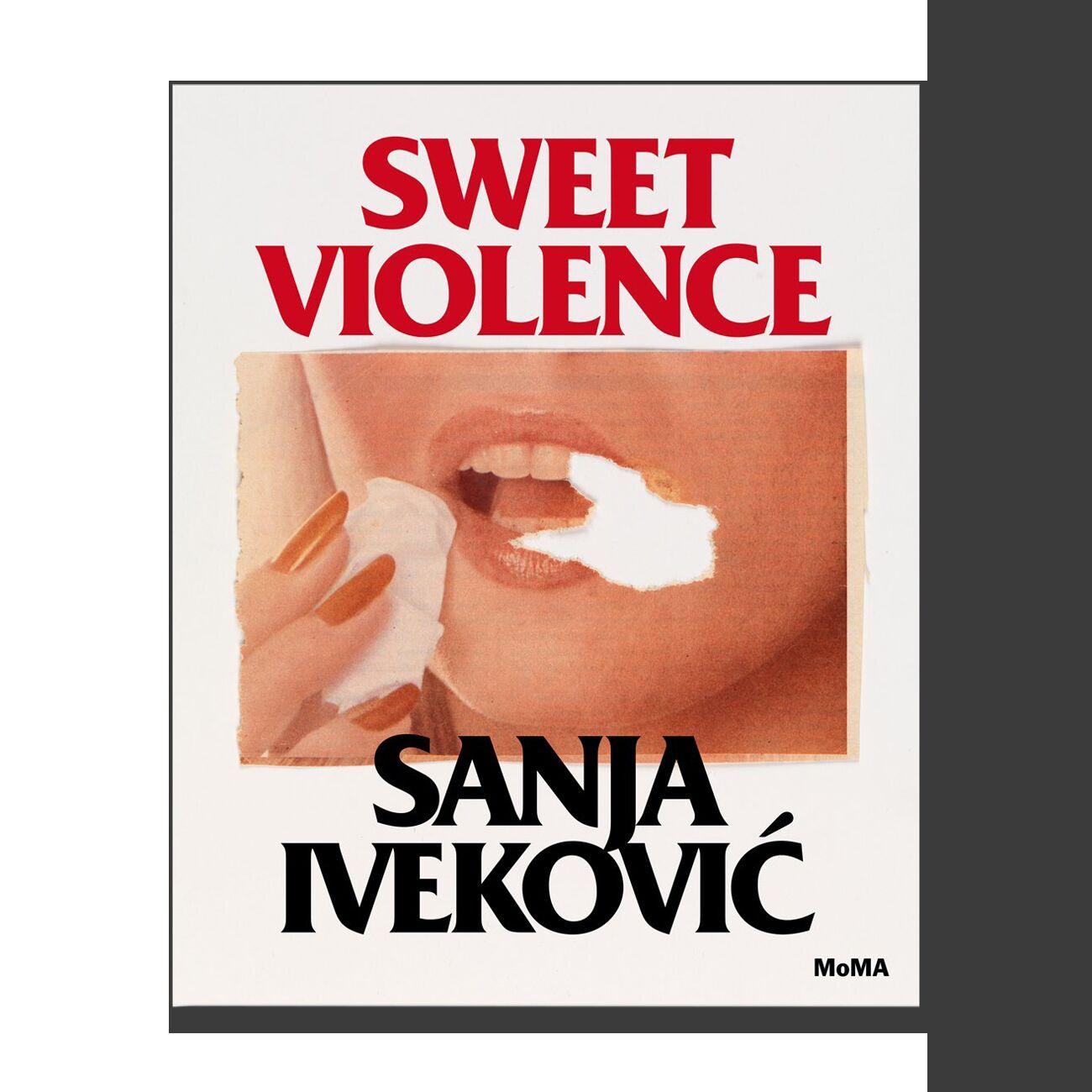 Sweet Violence by Sanja Ivekovic