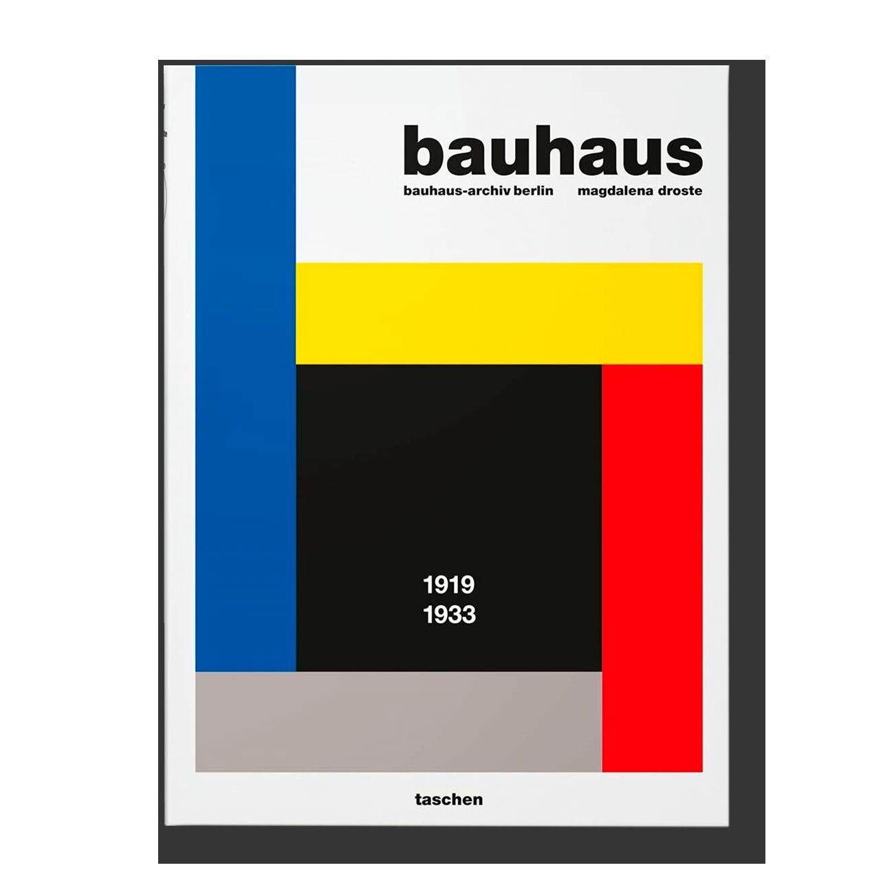Bauhaus. Updated Edition (Bibliotheca Universalis)