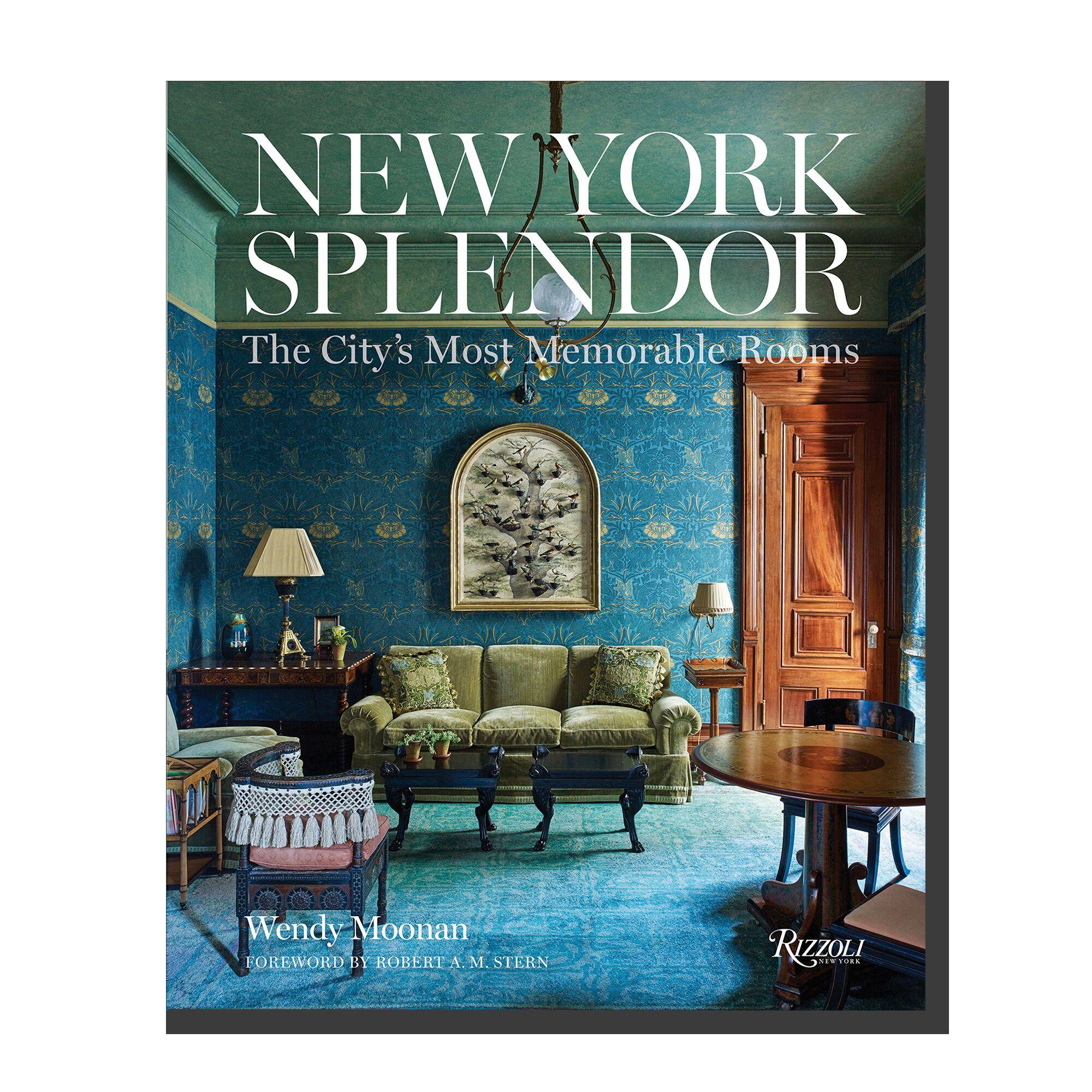 New York Splendor: Rooms to Remember