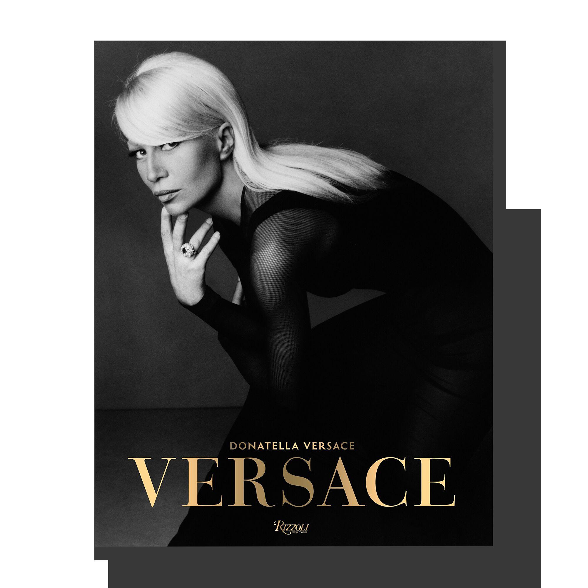 Versace: Donatella Versace