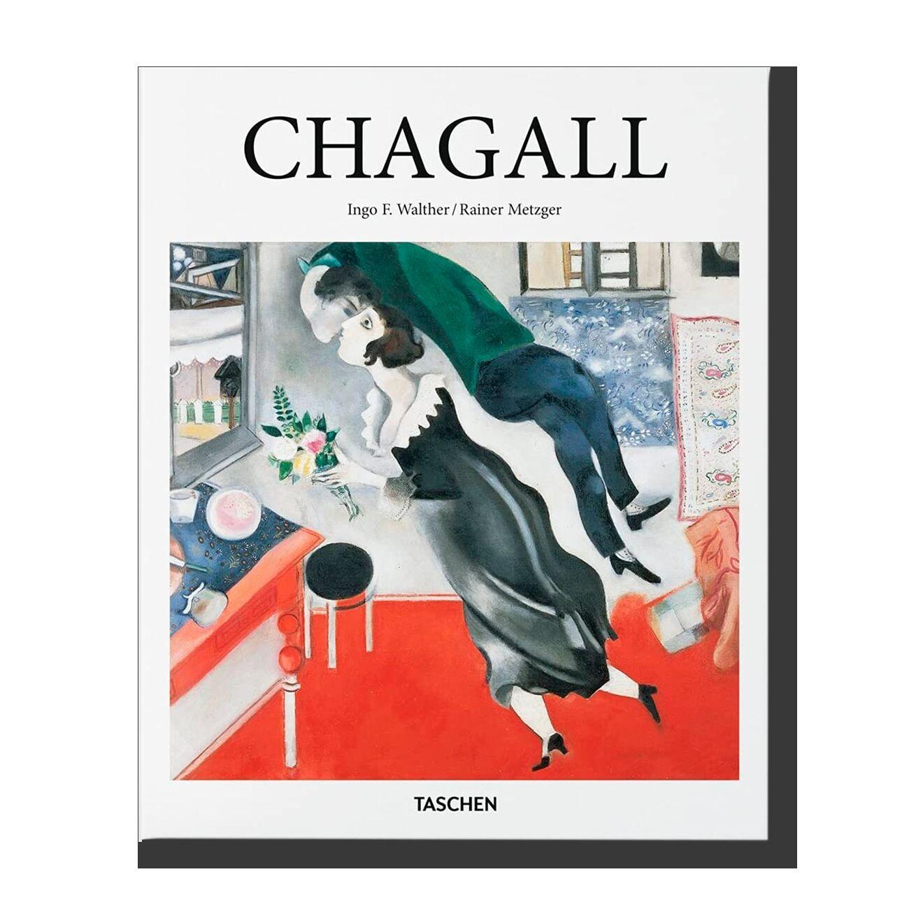 Chagall (Basic Art Series)