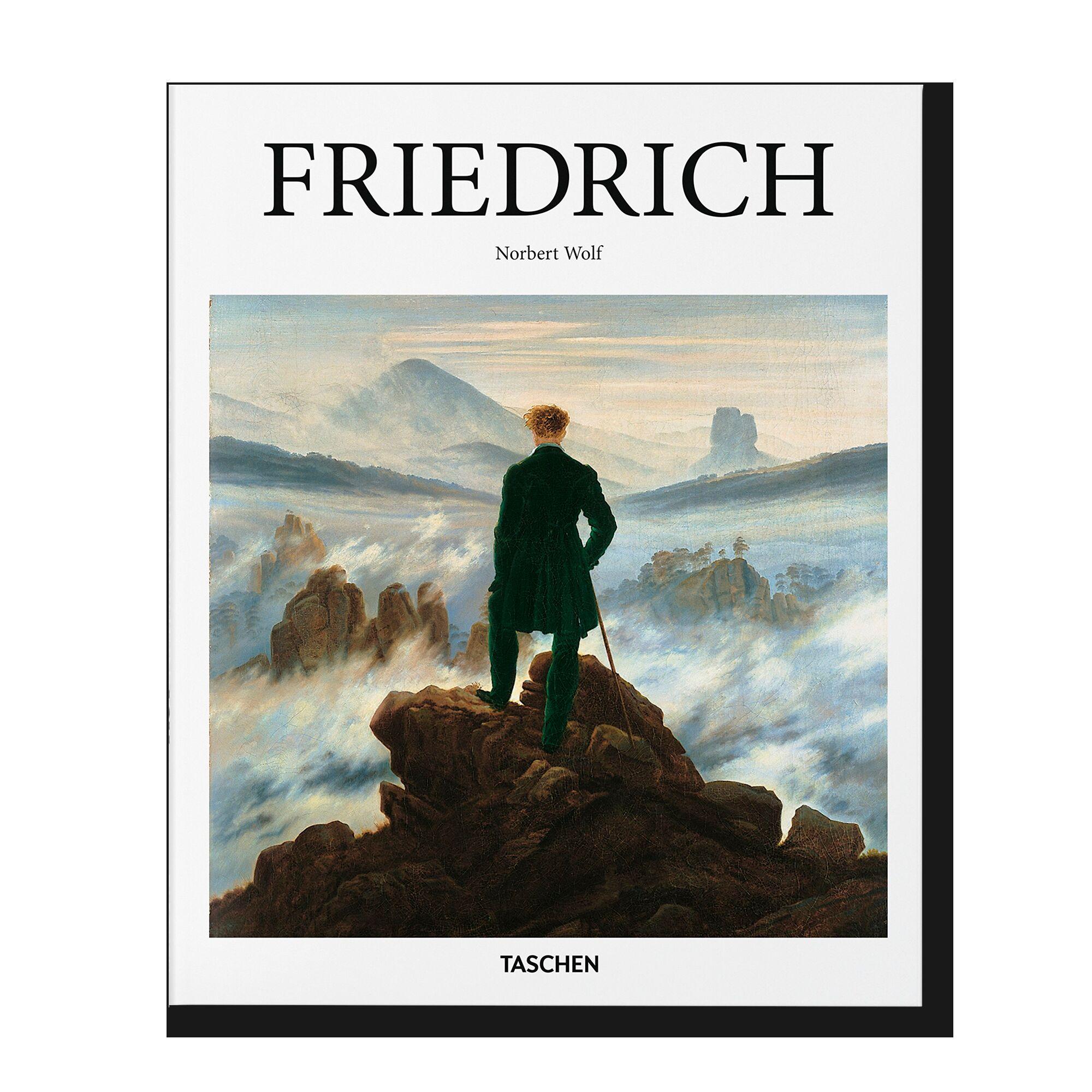 Friedrich (Basic Art Series)