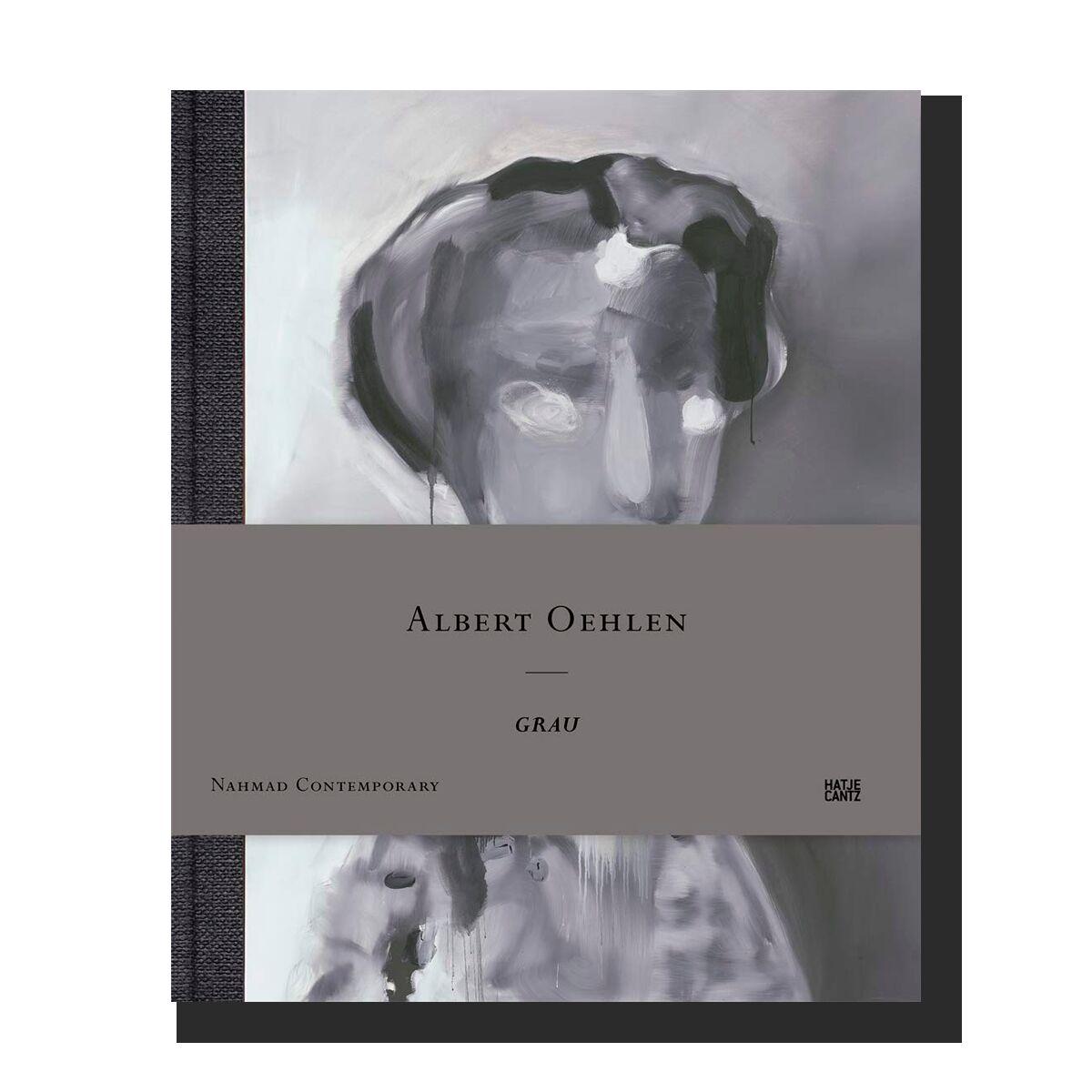 Albert Oehlen: Grau