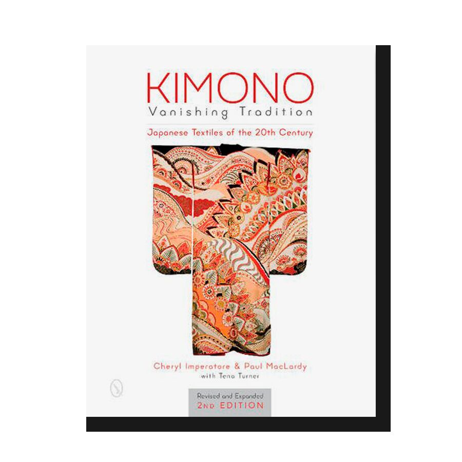 Kimono, Vanishing Tradition: Japanese Textiles of the 20th Century