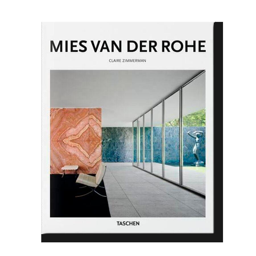Mies van der Rohe (Basic Art Series)