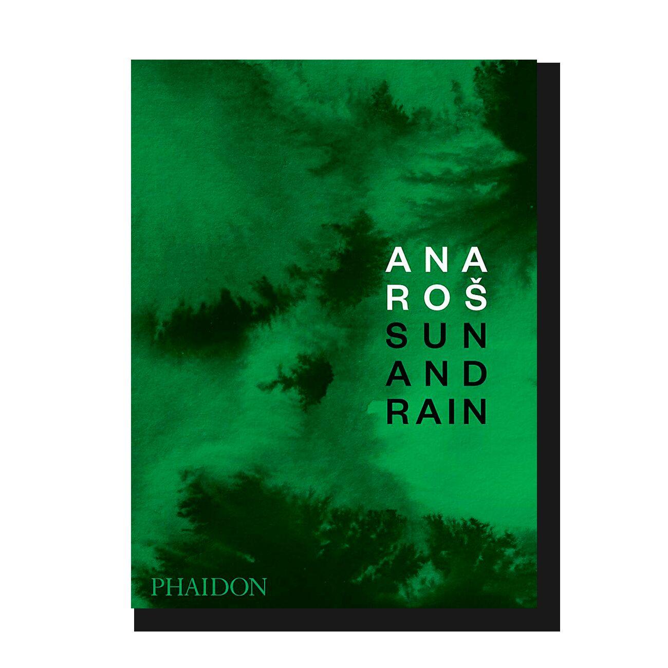 Ana Ros: Sun and Rain
